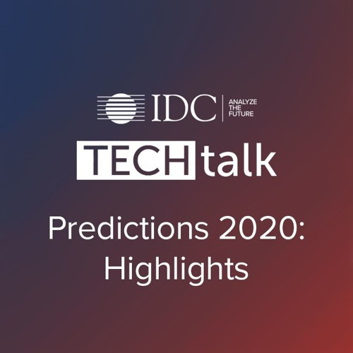 Episode #46 - Predictions 2020: Highlights
