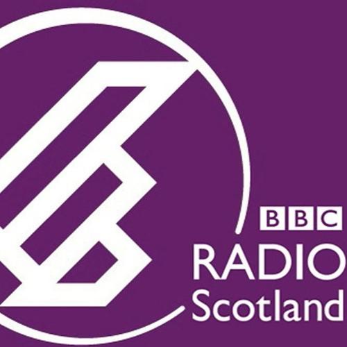 Mikey Vettraino BBC Radio Scotland Interview
