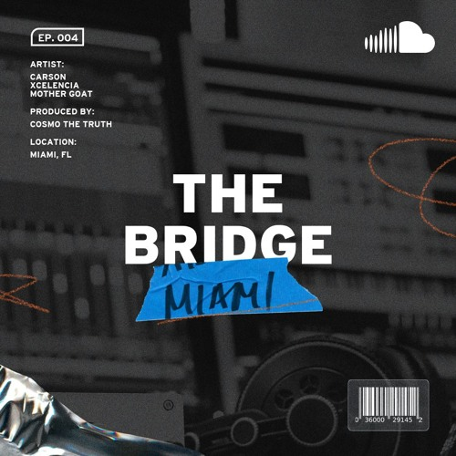 Winter in Miami (feat. MOTHER GOAT, CARSON, Xcelencia and Cosmo The Truth)