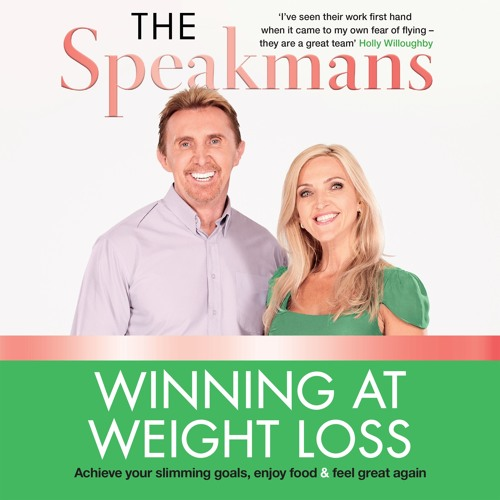 Winning at Weight Loss, written and read by Nik and Eva Speakman