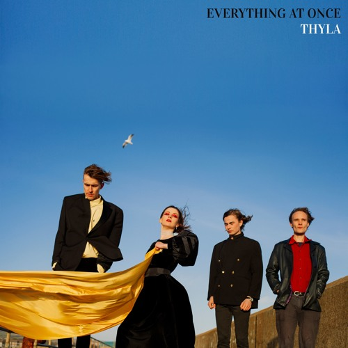 Everything At Once EP