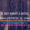 DJ Just Bought A Bottle - Afro Vibez XII