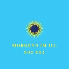 S02 E05 Kalvø - Morgens Im ILL
