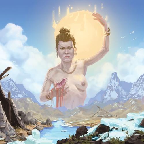 15 Grønlandske sagn og myter