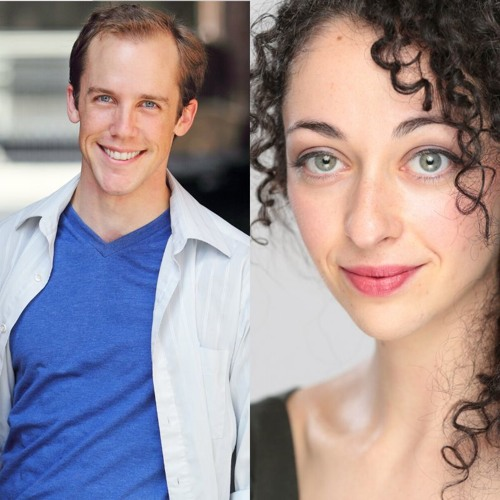 Out of the Spotlight: Backstage with Ben Mackel and Anna Slate