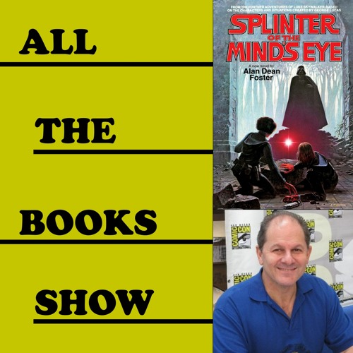 Episode 225 - Interview with Alan Dean Foster