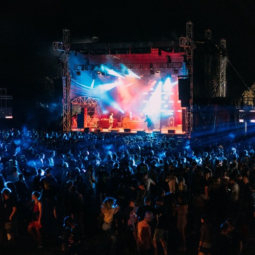 Grey Code - Recorded live at 25 Years of Metalheadz, Outlook Festival, Croatia (07/09/2019)