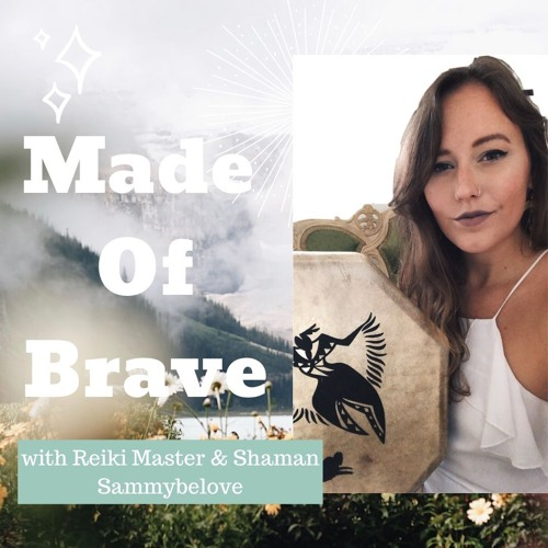 Ep: 14 2020 Collective Message: How To Share Your Voice And Internal Flame. Shamanic Journey.