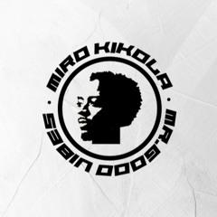 LIVE SET XMAS EDITION @ DRENA KIZOMBA NIGHTS PT 1