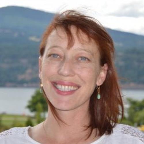 Conoce Tu Columbia: Kate Murphy Conversation