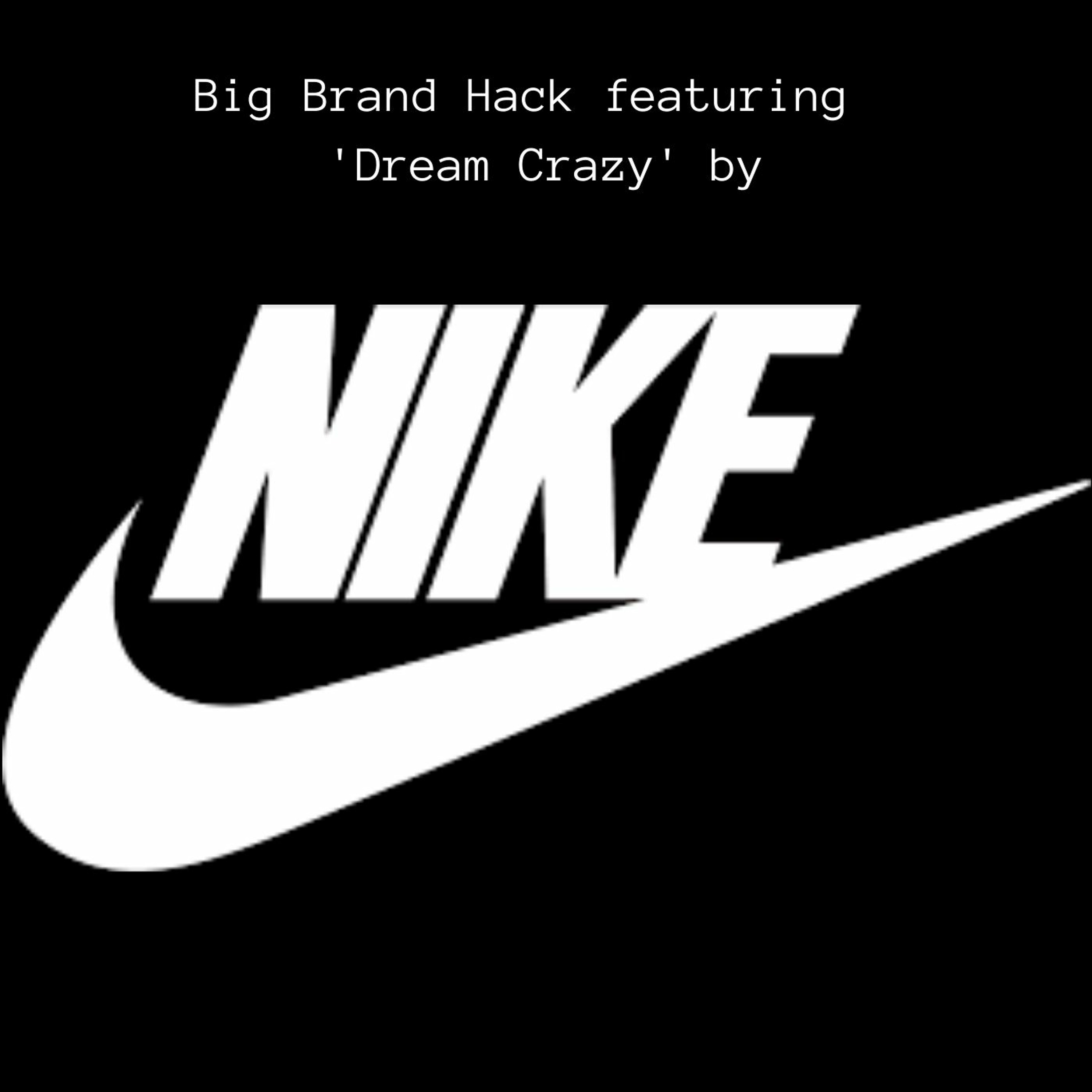 Episode Nike - How To Choose The Right Brand Ambassador