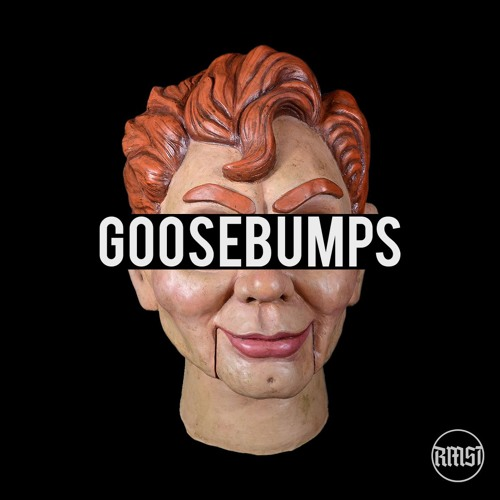 Ramsat - Goosebumps (Original Mix)