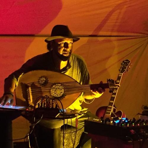 Camilo Nu live set HABITAS CONCERT SERIES