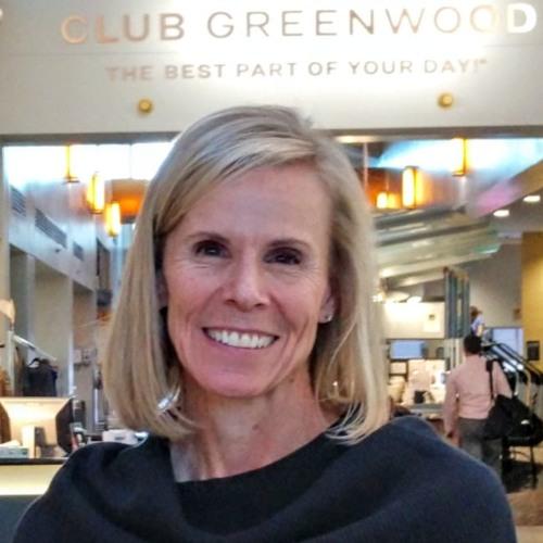 The Club Industry Podcast 012 - Paula Neubert