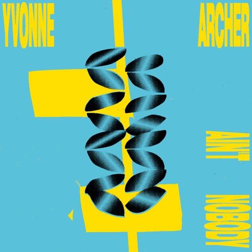Yvonne Archer 'Ain't Nobody' (Jura Soundsystem Dub) (B2)