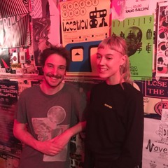 Dekmantel Radio w/ re:ni & Eversines (13/12/19)