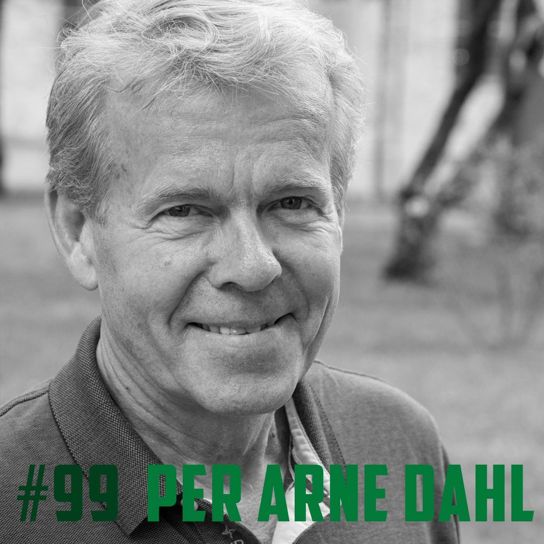 Per Arne Dahl om Sårbarhetens kraft