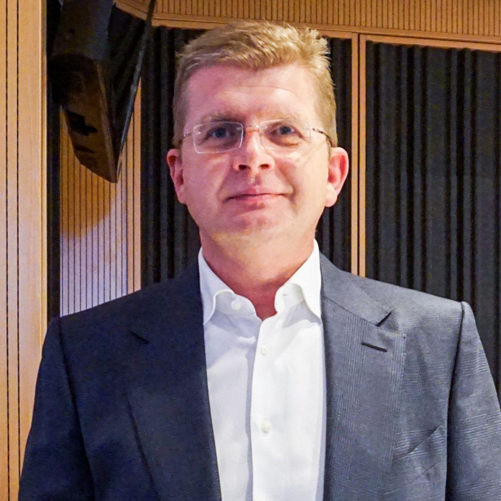 Peter Žiga - Slovensko je pripravené na prípadnú plynovú krízu