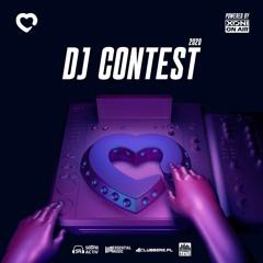 Dj Online – Beach Party DJ Contest 2020 by XONI ON AIR