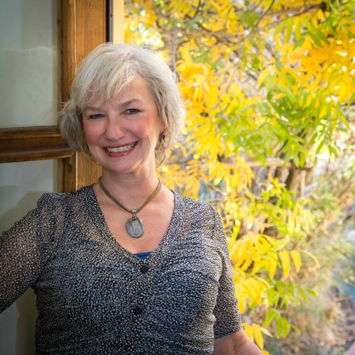 #5 Cheryl Leutjen Loves Our Only Earth Right Now