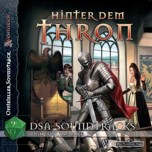 Hinter dem Thron Teaser - DSA Soundtrack Medley