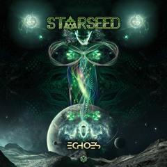 StarSeed - Echoes (Maharetta Records)