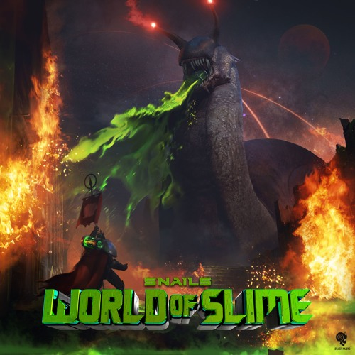 SNAILS - World Of Slime (EP)