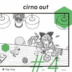 FFRC0310 cirno out#4 Demo