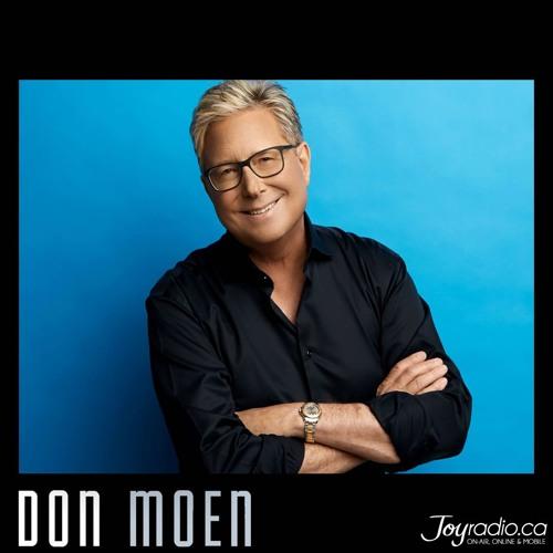 Interview: Don Moen (2019)