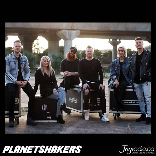 Interview: Planetshakers (2019)