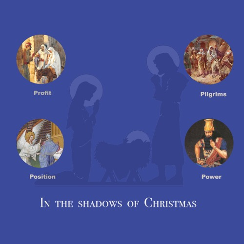 December 15, 2019 In the Shadows of Christmas  - Privilege  Pastor Richard Brooks