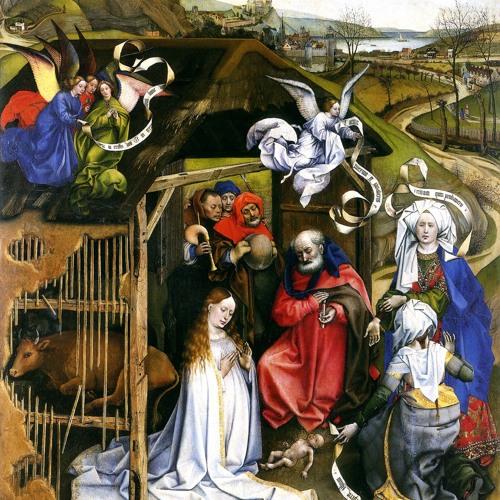 Episode 20: Sane Christmas 5 - Protoevangelium of James (Chapter 1)