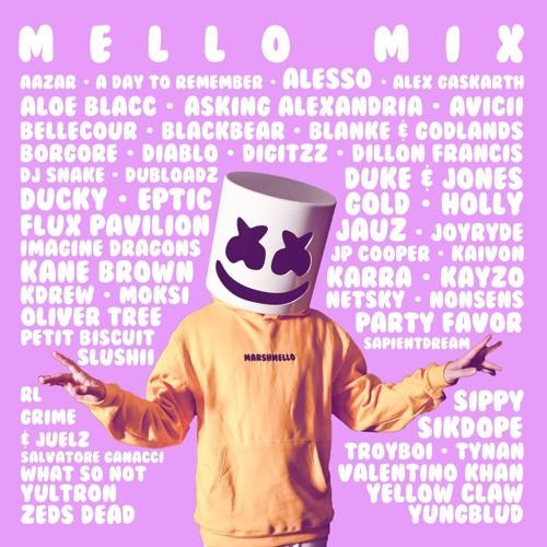 Mello Mix