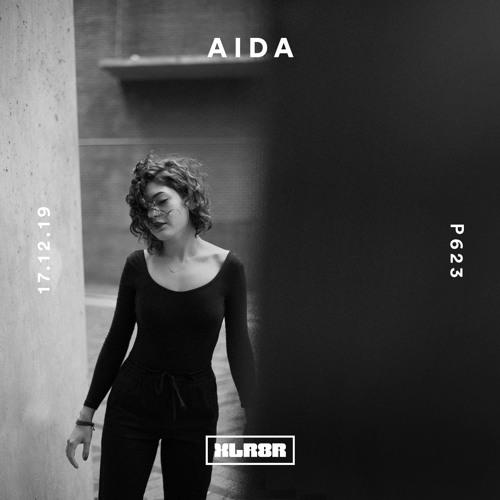 XLR8R Podcast 623: AIDA