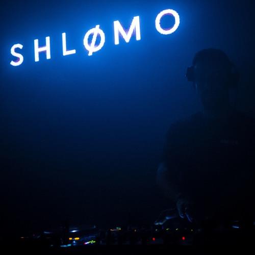 Shlømo at Intercell x Paula Temple pres. Noise Manifesto | ADE 2019