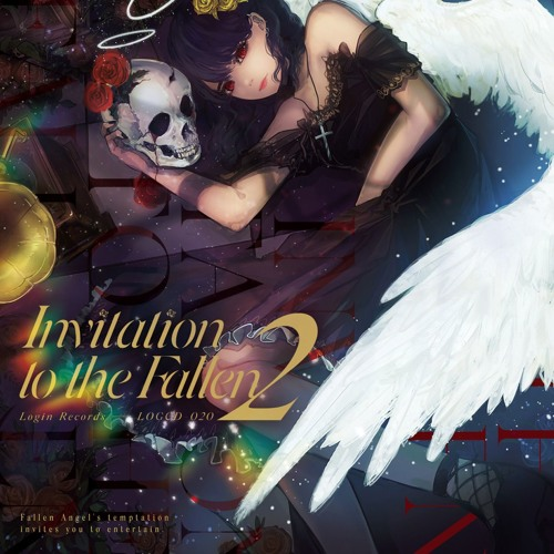 [LOGCD-020] Invitation to the Fallen 2 (Crossfade)