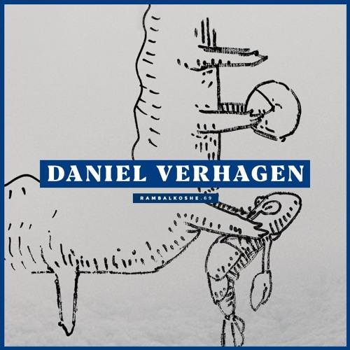 """Daniel Verhagen - """"Look How Far We've Come"""" for RAMBALKOSHE"""