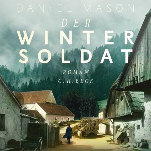 Hörbuch Der Wintersoldat