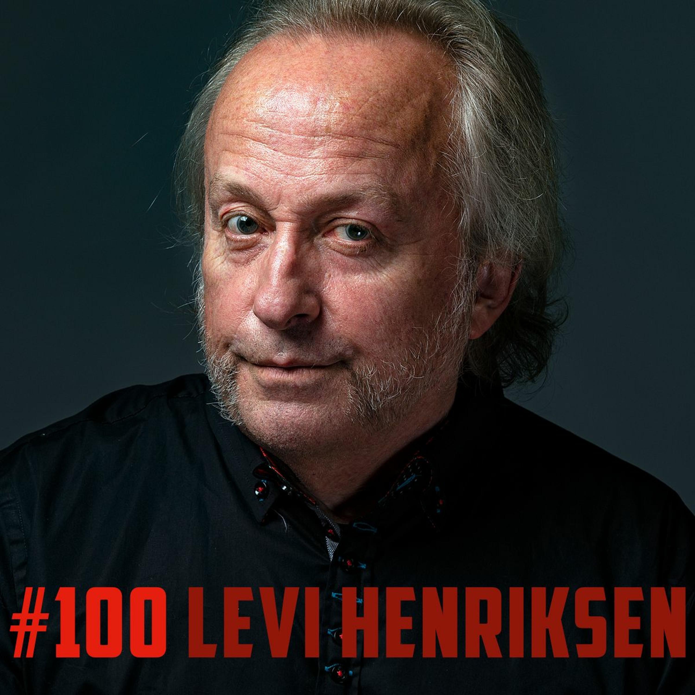 Julespesial med Levi Henriksen