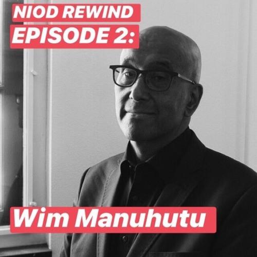 NIOD REWIND Episode 2 Wim Manuhutu