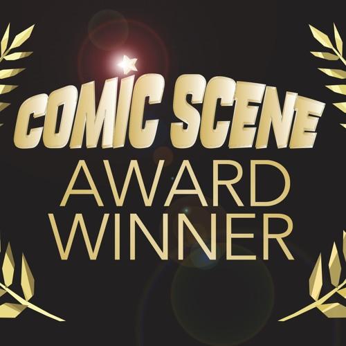 Comic Scene Awards Episode 2019