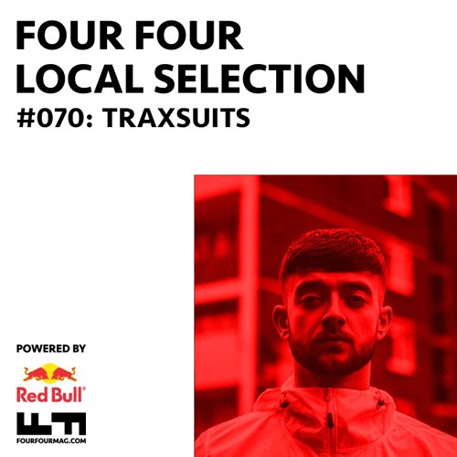 Local Selection Mix 070 – Traxsuits
