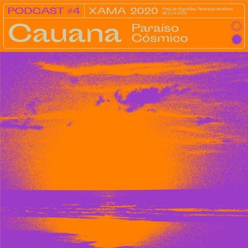 XAMA 2020 - Cauana