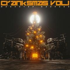 CRANKSMAS VOL. 1 (CRANKDAT END OF YEAR MIX)