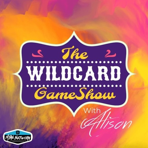 The WildCard Gameshow with Allison
