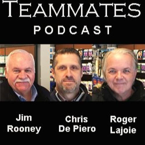 Episode 9 Teammates 2020