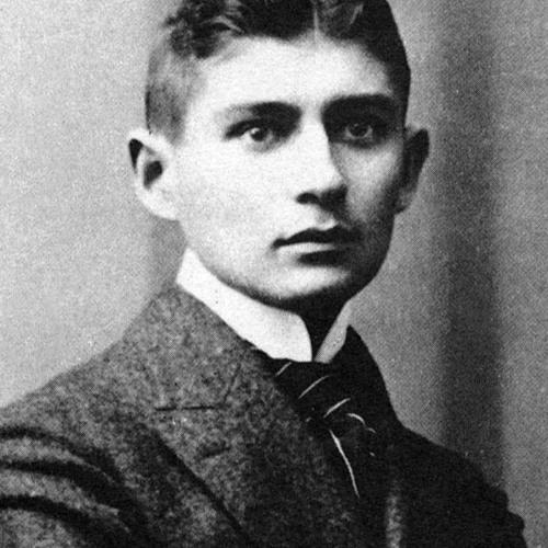 Franz Kafka: Die Aeroplane in Brescia