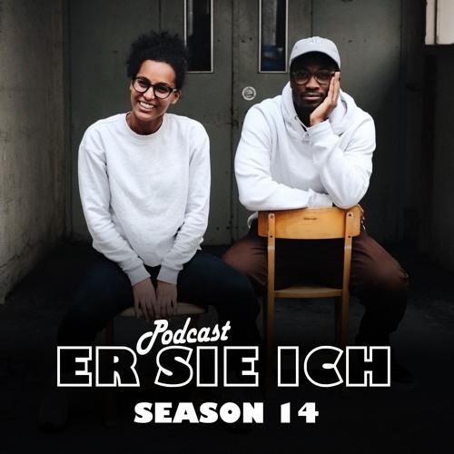Episode 14.1 - Wie wird man zum Dschinni? - Maximilian Mann