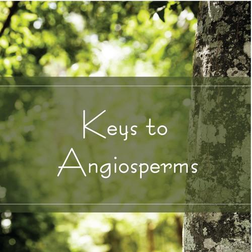 Keys to Angiosperms