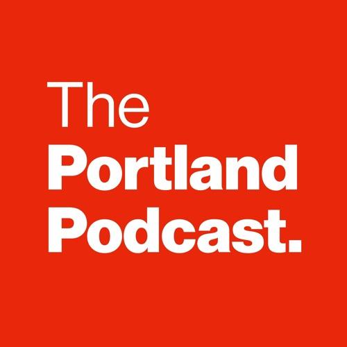 The Portland Podcast. | Teresa Flowers (Edited)